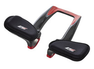 PZ Racing Triathlon Carbon Clip-on Bar